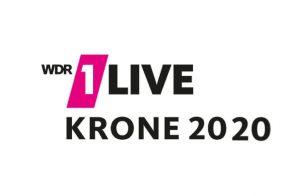 Die Gewinner der 1Live Krone 2020