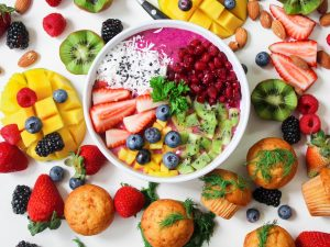 Read more about the article Bowls – Der Food Trend