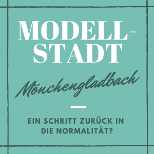 Read more about the article Modellstadt Mönchengladbach